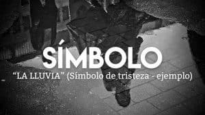 SÍMBOLO (figura literaria) Características, tipos y ejemplos